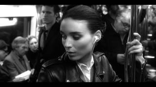 DOWNTOWN Calvin Klein - Rooney Mara Thumbnail