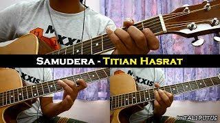 Baixar Samudera - Titian Hasrat (Instrumental/Full Acoustic/Guitar Cover)