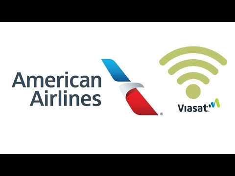 American Airlines ✈ WiFi + FREE Entertainment (Don't Miss Out On The Latest Movies And TV Shows!)