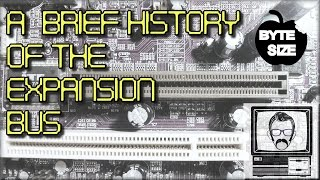 A Brief History of Buses [Byte Size] | Nostalgia Nerd