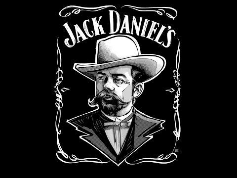 Джек Дэниэлс   Jack Daniels
