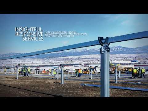 Full-Scope Energy Solutions: Products+Services+Software