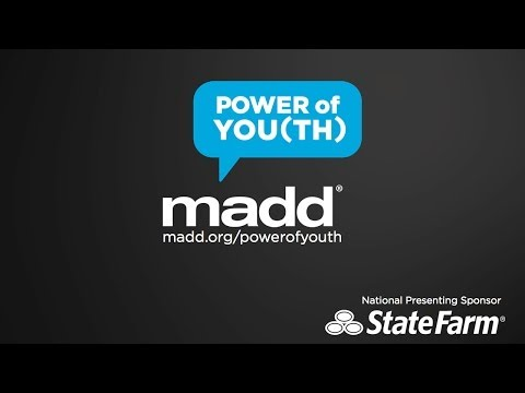 2014 Power of You(th) Video Contest Winner