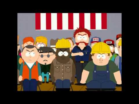 South Park   They Took Our Jobs!