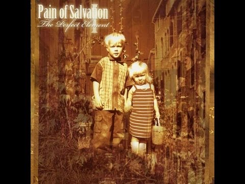 Pain of Salvation - The Perfect Element, Part I [FULL ALBUM]
