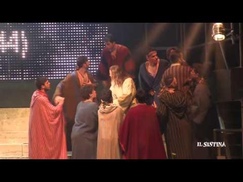 Jesus Christ Superstar - La Prima