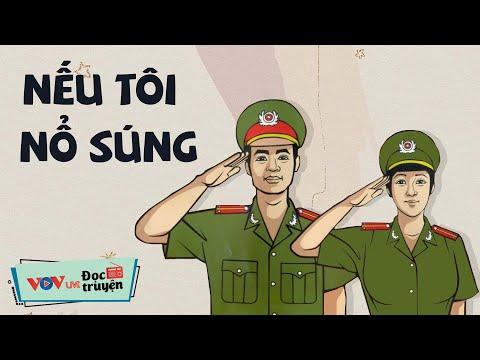 Kể Chuyện Cảnh Giác | Đọc Truyện Đêm Khuya Đài Tiếng Nói Việt Nam | Truyện Đêm Khuya Dễ Ngủ VOV 417
