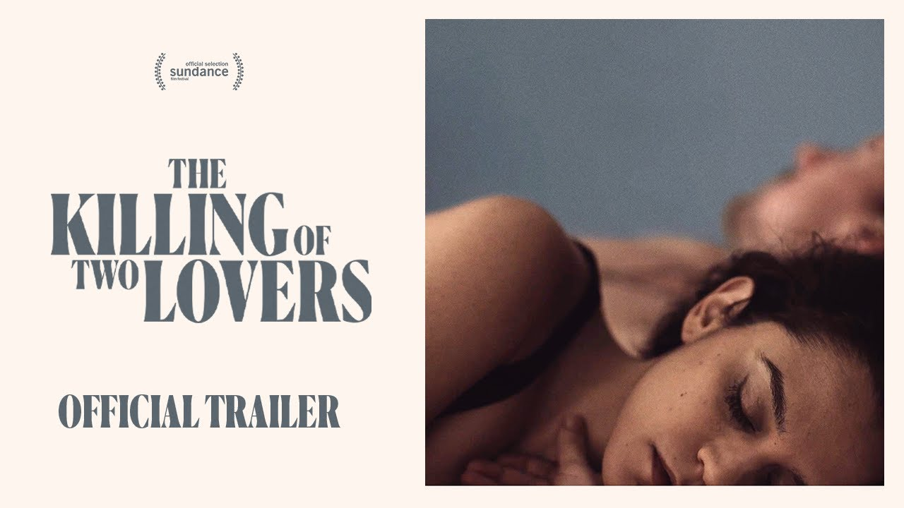 Movie of the day: The Killing of Two Lovers (2020) by Robert Machoian