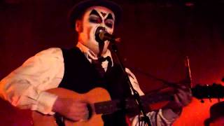 The Tiger Lillies - Jealousy 9.6.12