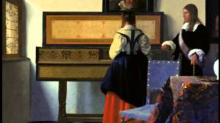 Vermeer Master of Light COMPLETE Documentary No Ads