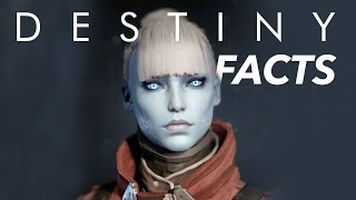 10 Destiny Facts You Probably Didn