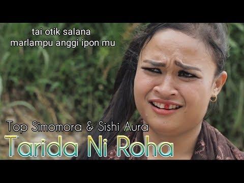 TARIDA Voc. Top Simamora Ft Sisi Aura. By Namiro Production. Lagu Tapsel Terbaru 2018