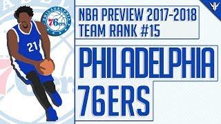 Philadelphia 76ers   2017-18 NBA Preview (#15)
