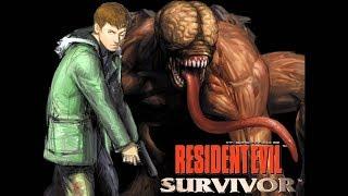 APA ITU RESIDENT EVIL: SURVIVOR?   Resident Evil Indonesia
