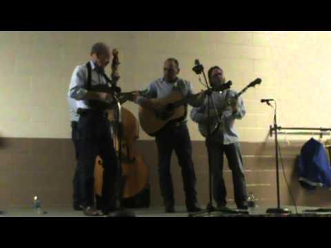 Ottawa County Bluegrass Band - Georgia on a Fast Train