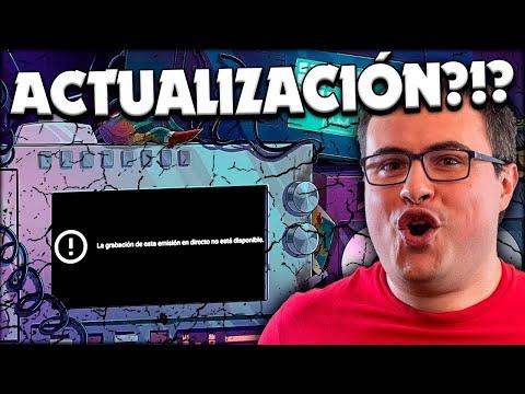 La RADIO HA ACABADO! 😱 NUEVA ACTUALIZACIÓN PRONTO de BRAWL STARS?!? 😏😍 Alvaro845