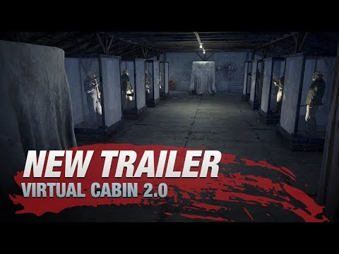 Virtual Cabin 2.0 Announcement Trailer