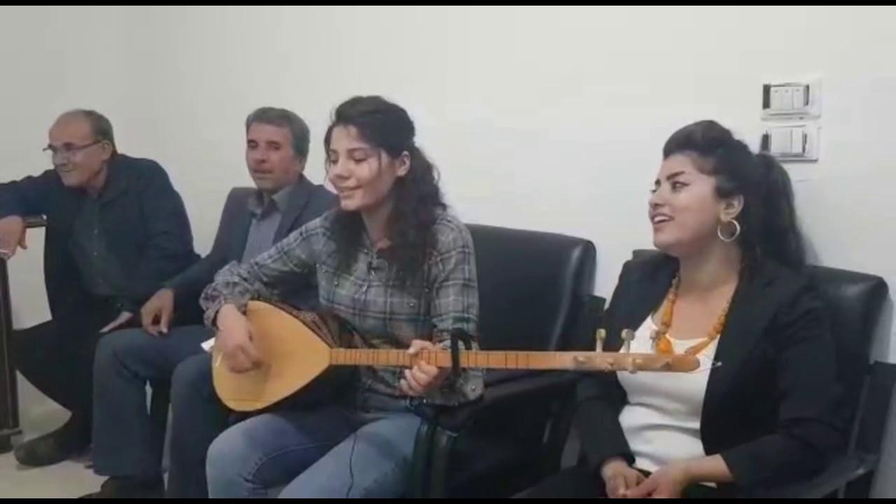 #stêrvan Bozan  -  Bêrîvanê / #ستيرفان بوزان - بيريفاني#CAN_FM