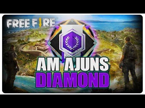 Am intrat DIAMOND | Free Fire
