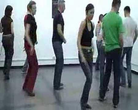 girls'n'boys - fire on the dancefloor