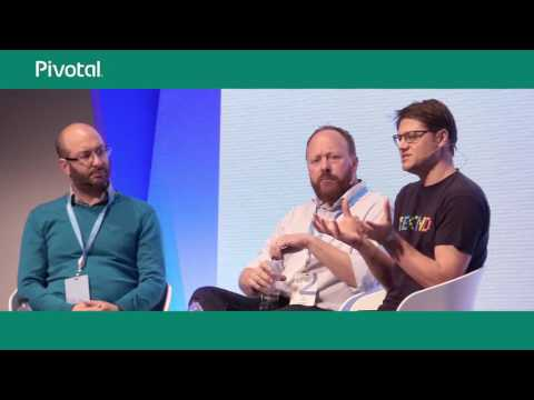 Red Nose Day at Scale — Google Next 2017