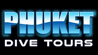 Phuket scuba diving at Shark Point - Phuket Dive Tours