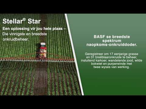 BASF- Committed to farming