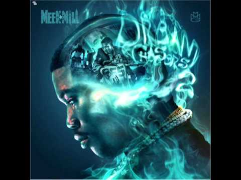 Meek Mill(Ft Big Sean)-Burn With Lyrics