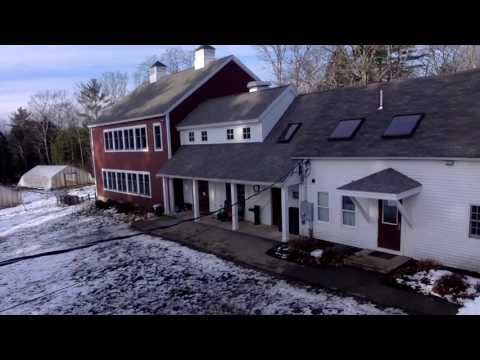 WE DON'T WANT TO BE IN SCHOOL! ~ An Eagle's Nest Production: Damariscotta Montessori School