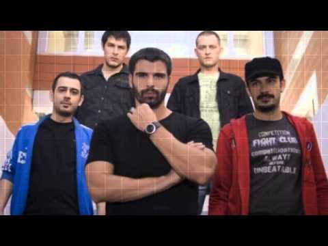 Maraz Ali ve cetesi-Fark Var