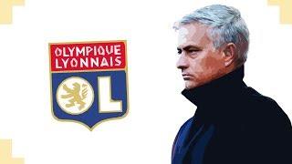 🇵🇹 Pourquoi Mourinho pourrait rejoindre l'OL