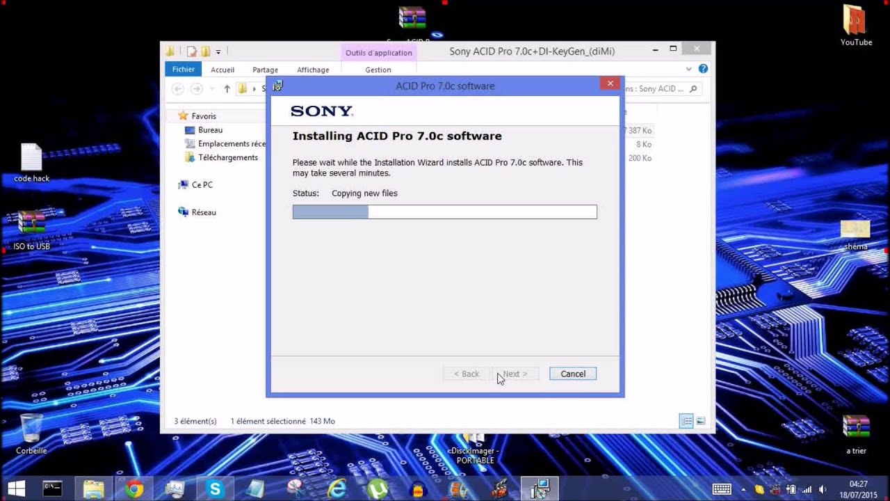 sony acid pro 6 free download full version