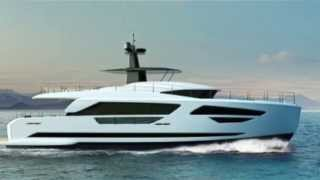 NEW Horizon Yacht in the making, Benetti's 'VICA' in video, Supermodels on yachts & much more