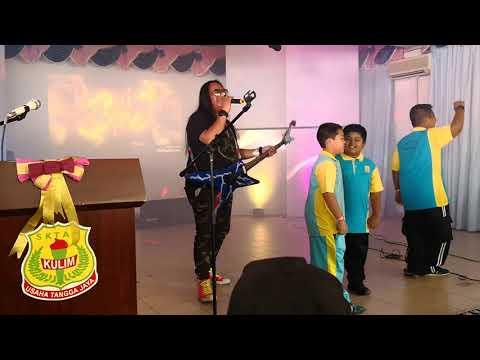 Full Videos Show Harry Khalifah & Mizan Khalifah di SK Tunku Abdul Malik, Kulim