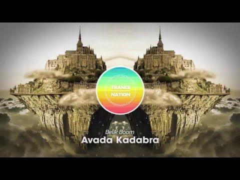 Belik Boom -  Avada Kadabra