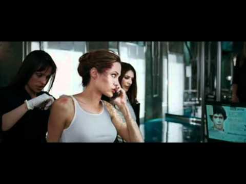 Trailer do filme Sr. & Sra. Smith