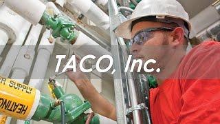 Built In America - TACO, Inc.