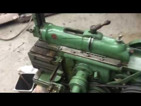 My machine shop, I am a hobbyist at best who loves machines