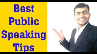 Public Speaking Tips in Hindi