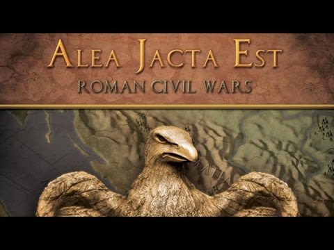 Alea Jacta Est-The Great Dictator (Sulla Campaign)