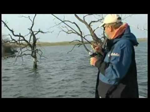 Joe honer is featured on fishing the midwest with bob for Fishing the midwest
