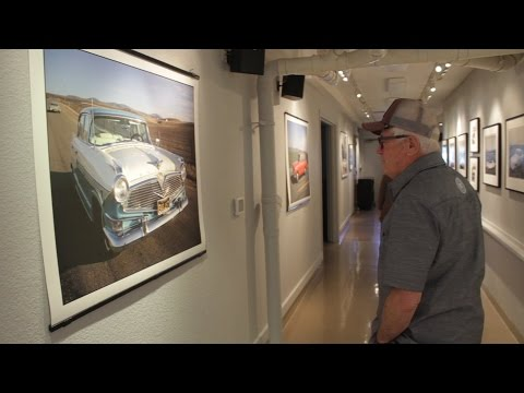Bill Owens Cars 2
