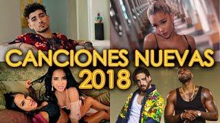 CANCIONES NUEVAS ABRIL 2018 - POP ROCK ELECTRÓNICA | LO MÁS NUEVO EN INGLÉS Y ESPAÑOL | WOW QUÉ PASA