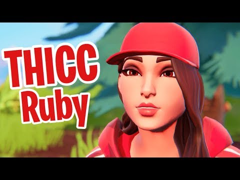 I Smell Cap 🧢 | THICC Personality Ruby