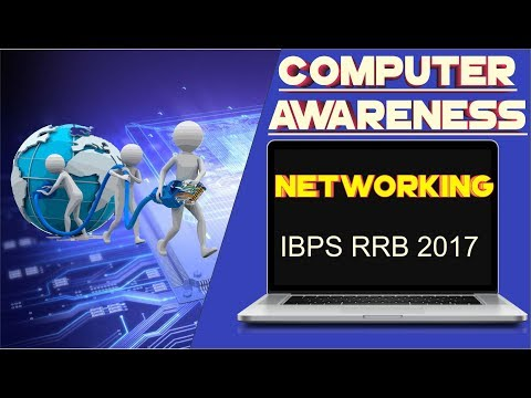 IBPS RRB | Networking | Computer Awareness |  Online Coaching for SBI IBPS Bank PO
