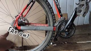Возможные причины плохой работы заднего переключателя велосипеда (Part 1).(В этом видео поговорим о том, почему может плохо работать трансмиссия велосипеда, а конкретно о правильных..., 2016-06-27T15:05:44.000Z)