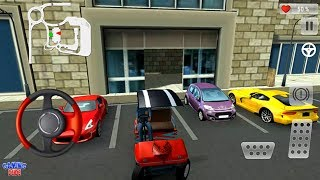 Smart Taxi City Passenger Driver - Levels 1-10   Gameplay Walkthrough   Android Gameplay HD