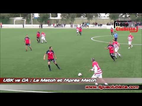 USK vs CA : Le Match et l'Après match