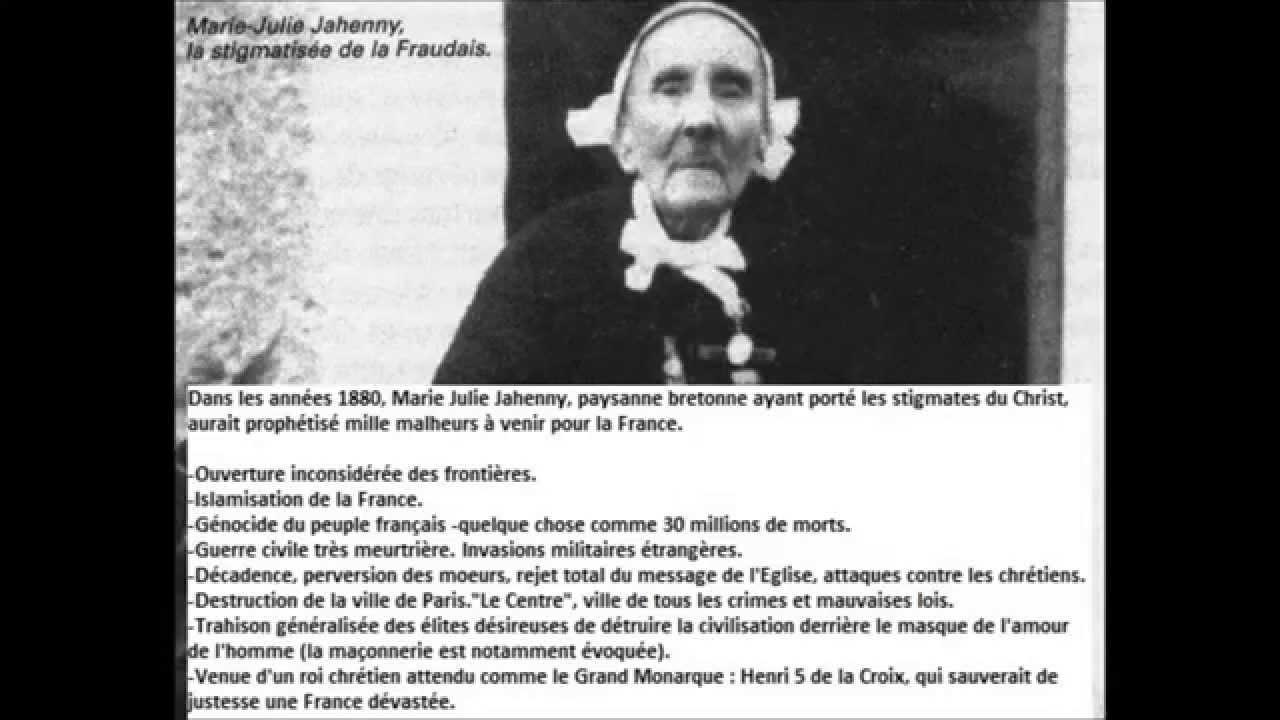 """Résultat de recherche d'images pour """"marie julie jahenny"""""""