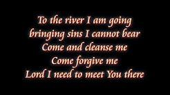 The River - Freda Francis